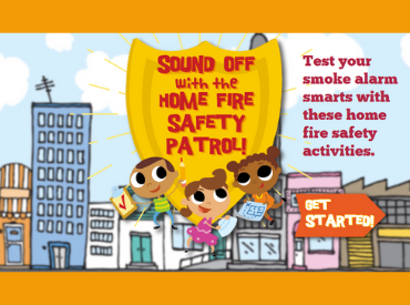 Home Safety Patrol