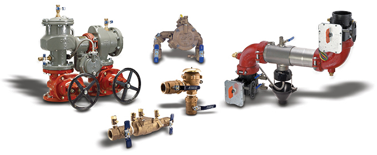 Different Types of Backflow Testers